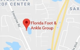 DeBary Podiatry Office